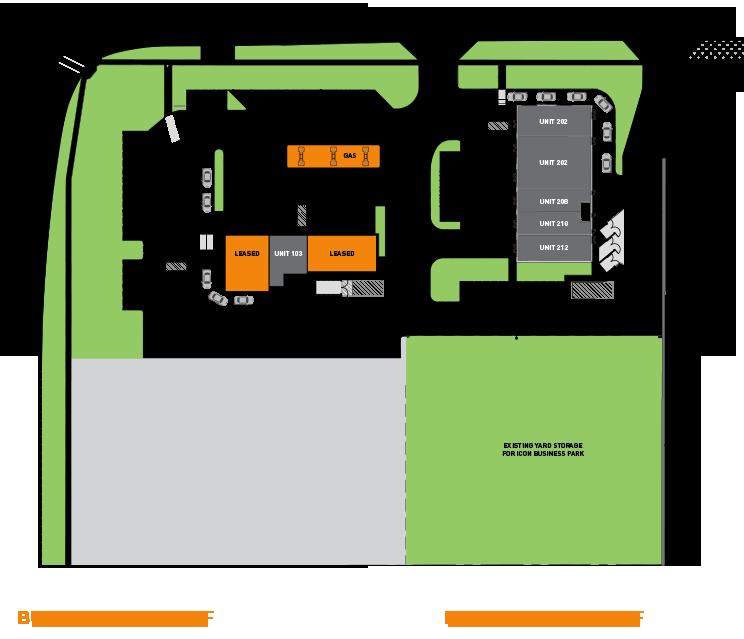 Icon Site Plan